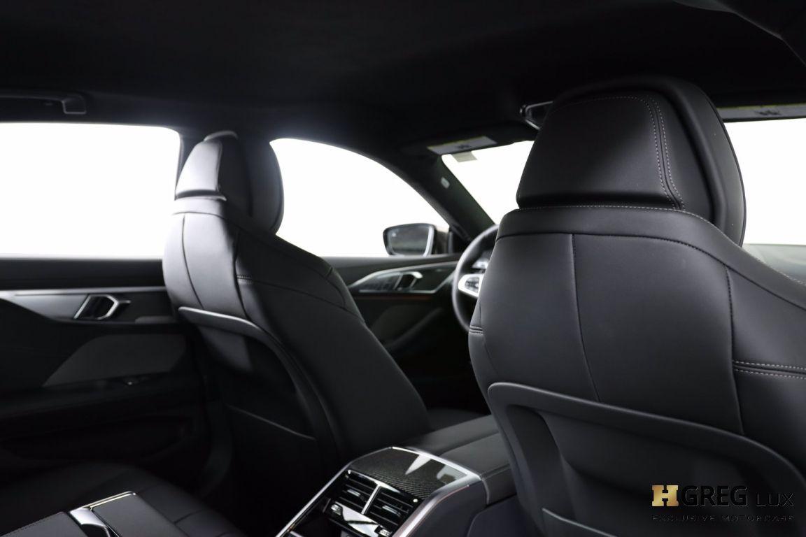 2020 BMW 8 Series M850i #63