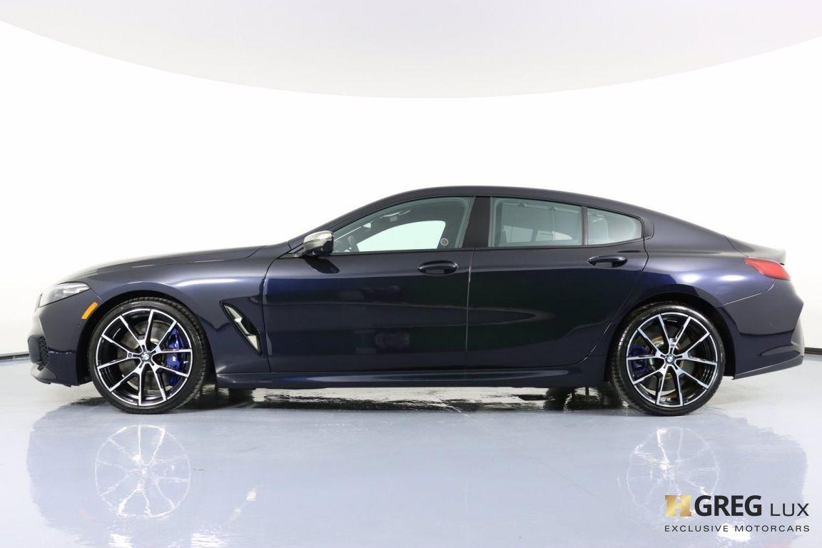2020 BMW 8 Series M850i #26