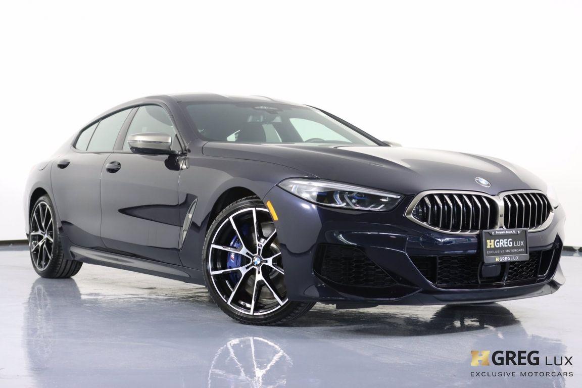 2020 BMW 8 Series M850i #33