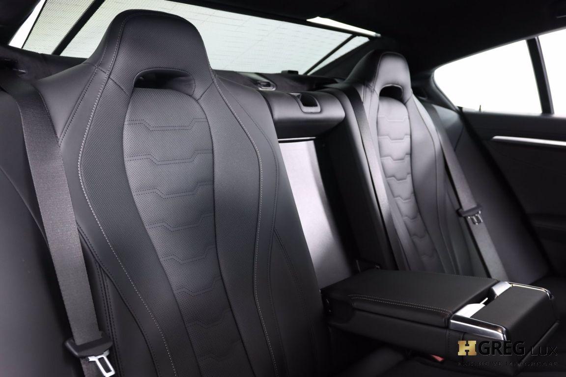 2020 BMW 8 Series M850i #41