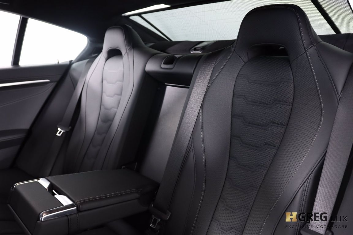 2020 BMW 8 Series M850i #39