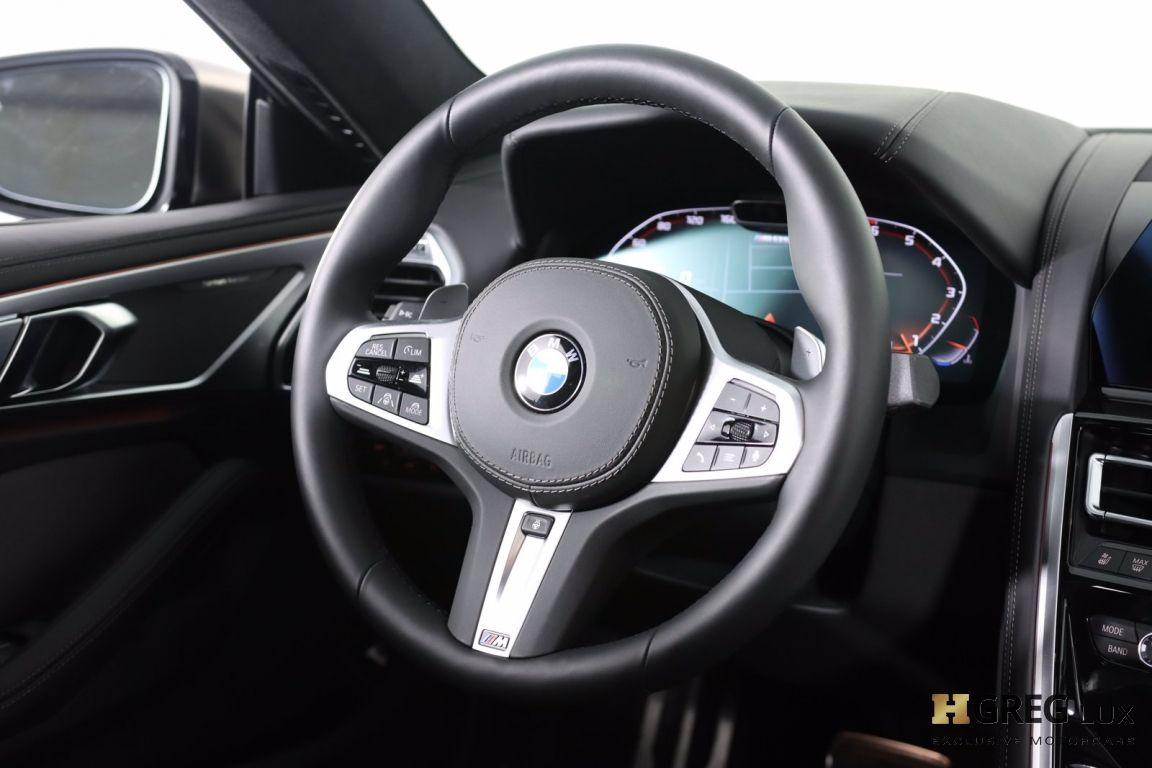 2020 BMW 8 Series M850i #56