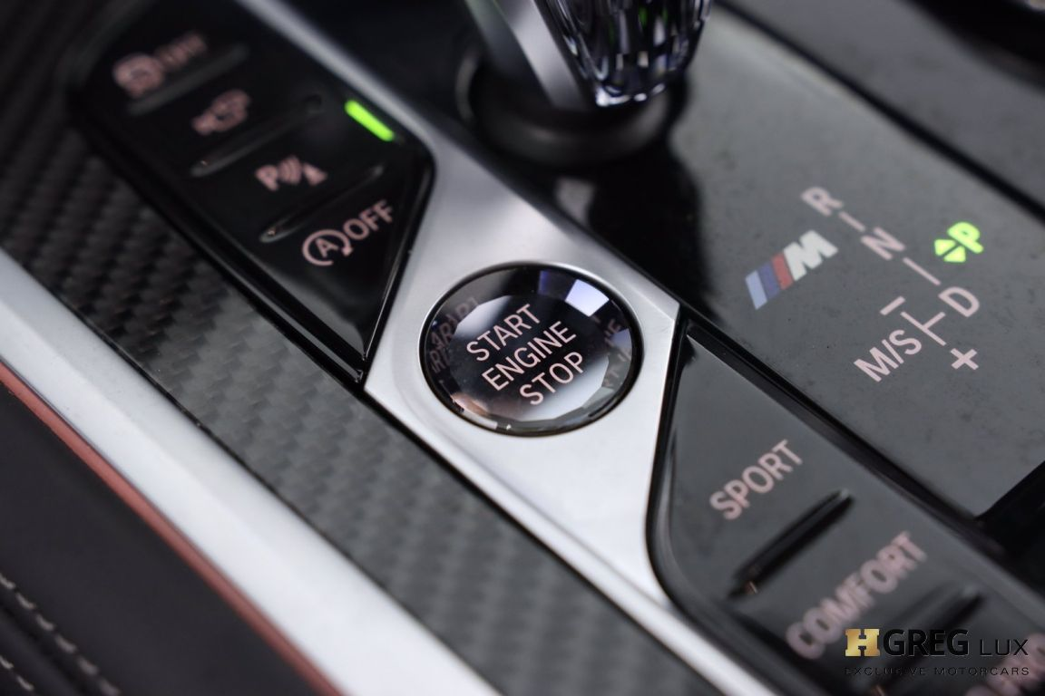 2020 BMW 8 Series M850i #53