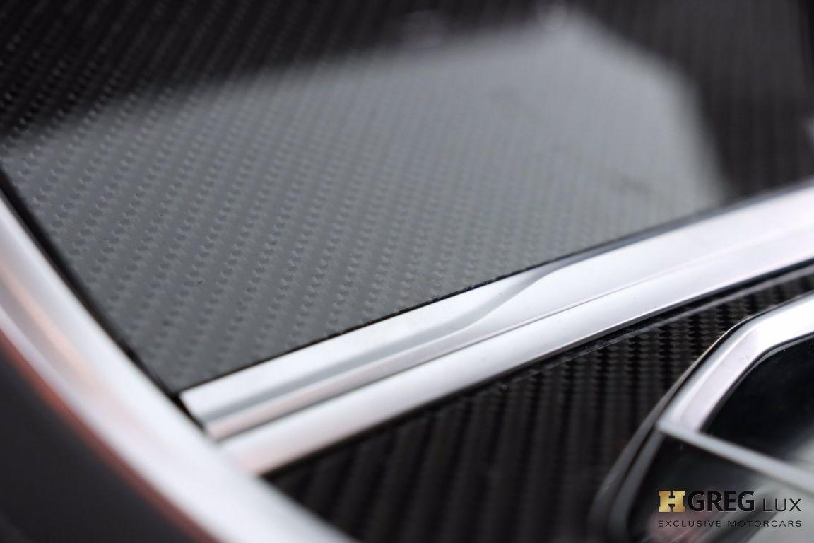 2020 BMW 8 Series M850i #54