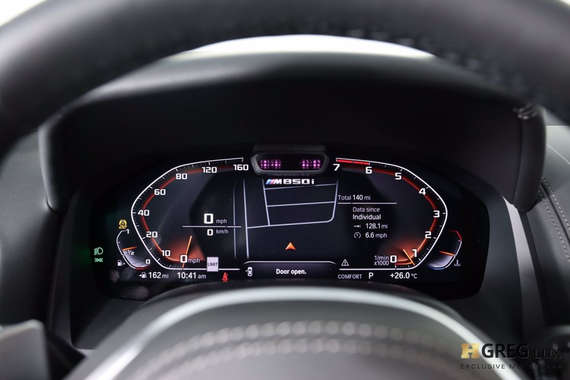 2020 BMW 8 Series M850i #60