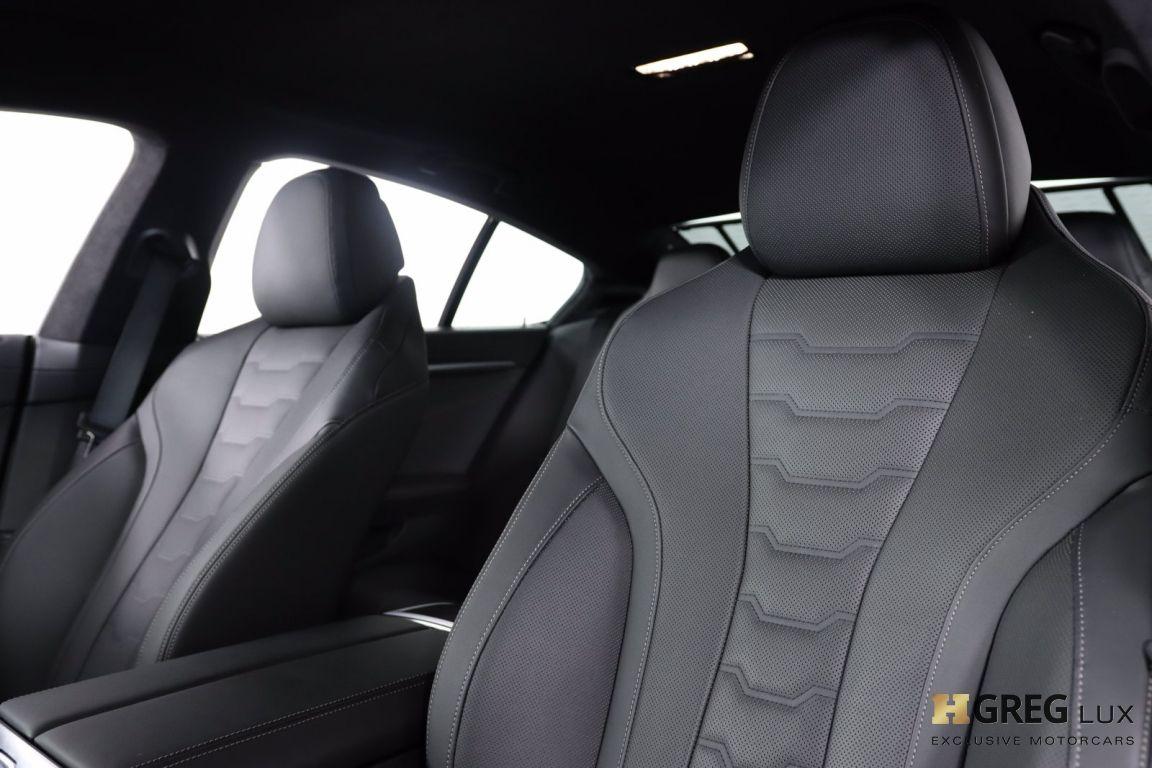 2020 BMW 8 Series M850i #2