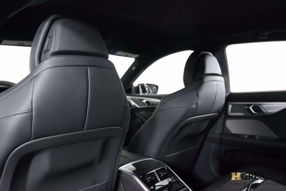 2020 BMW 8 Series M850i #62