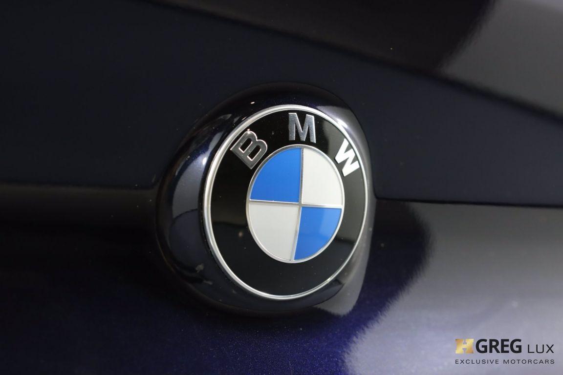 2020 BMW 8 Series M850i #24
