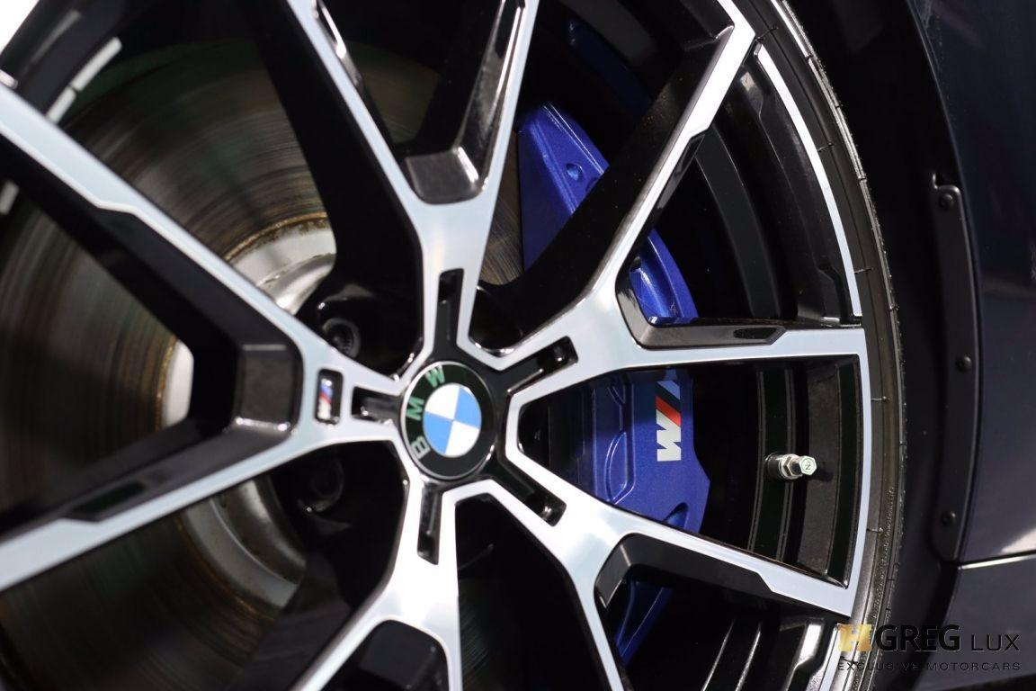2020 BMW 8 Series M850i #29