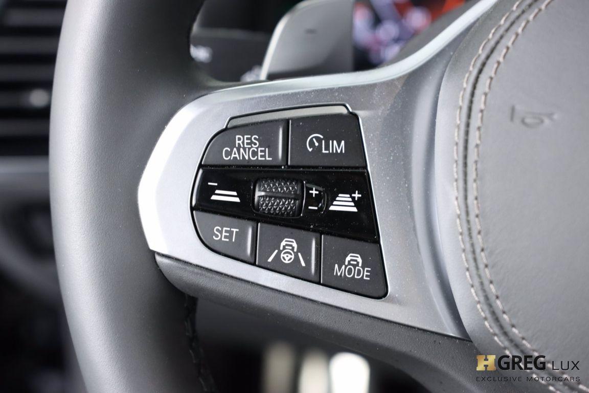2020 BMW 8 Series M850i #57