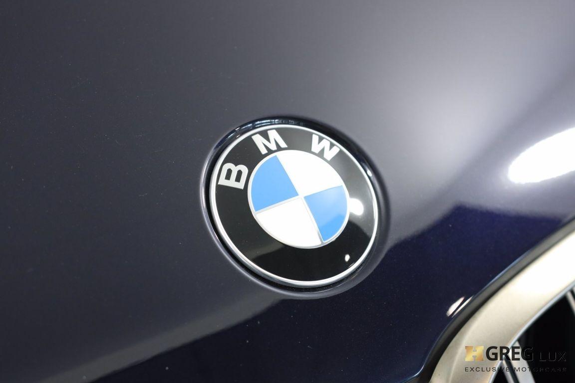 2020 BMW 8 Series M850i #7