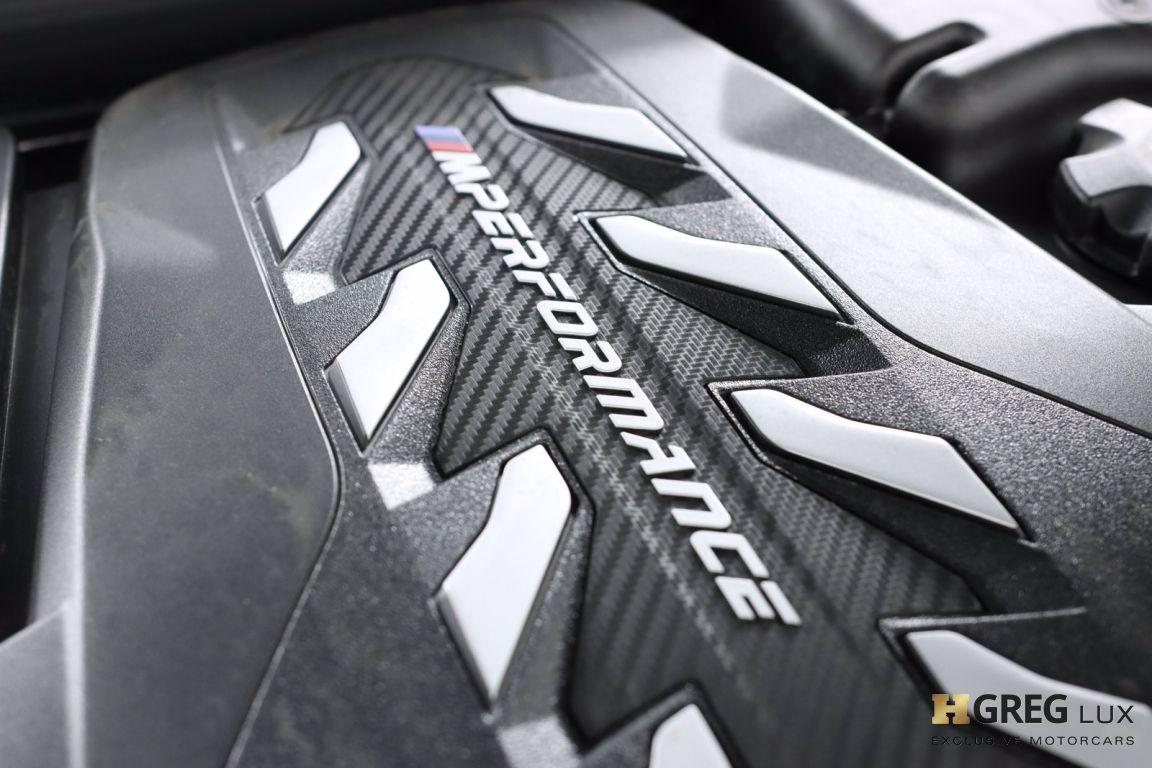 2020 BMW 8 Series M850i #71