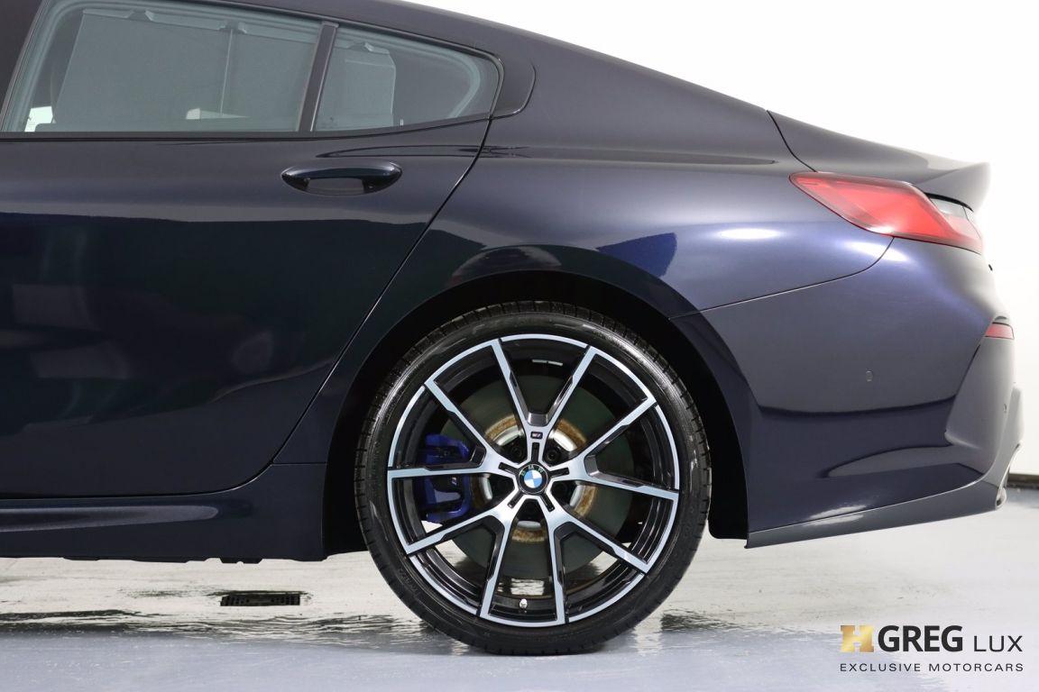 2020 BMW 8 Series M850i #30