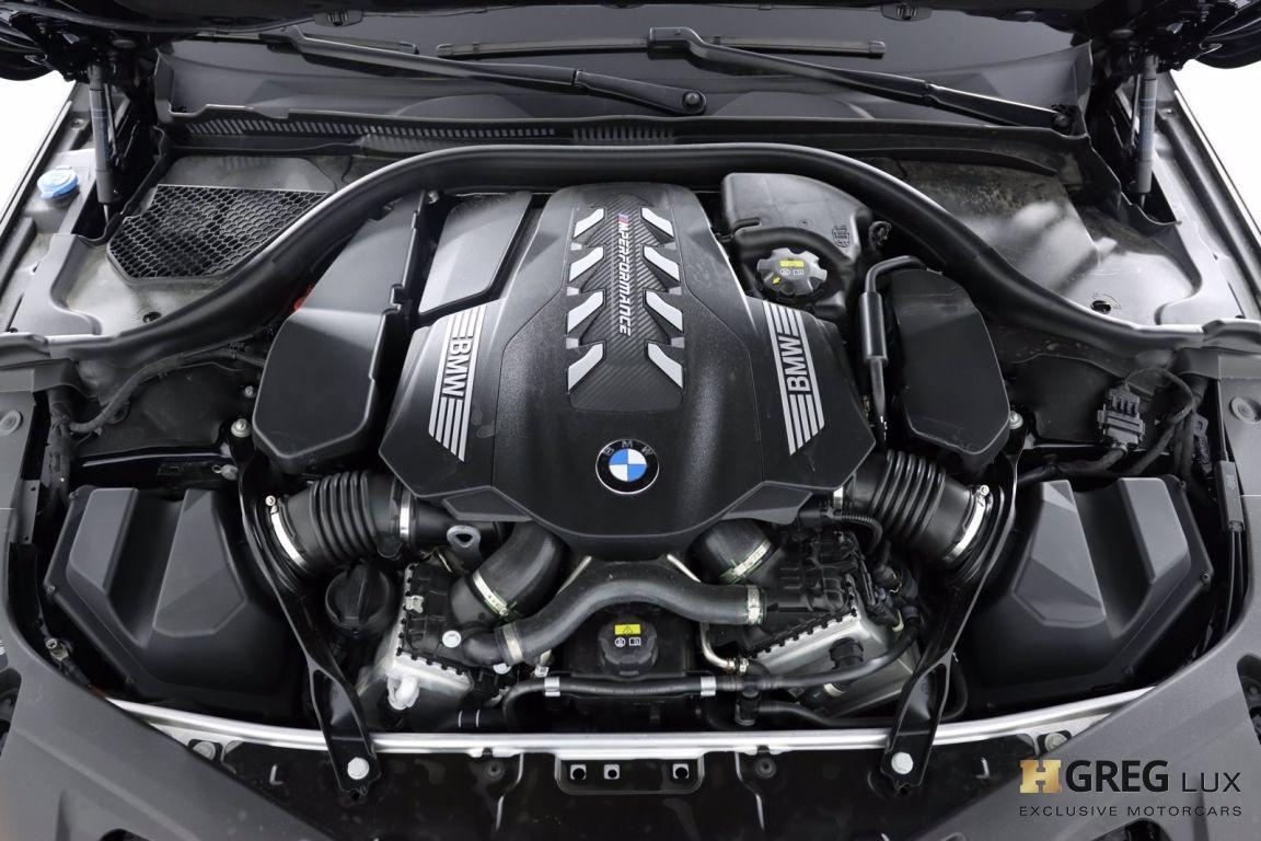 2020 BMW 8 Series M850i #68