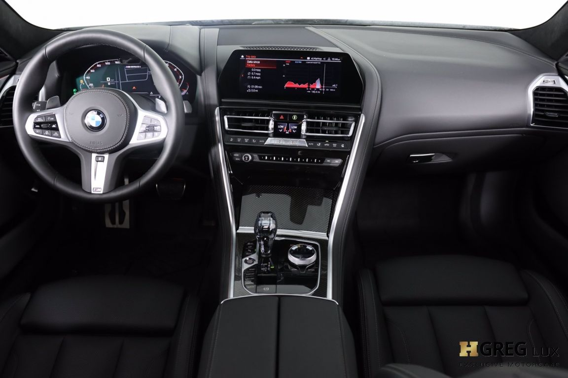 2020 BMW 8 Series M850i #34