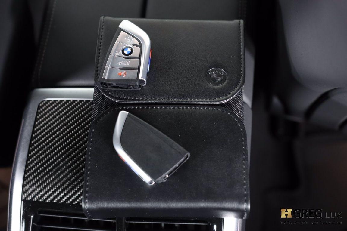 2020 BMW 8 Series M850i #65