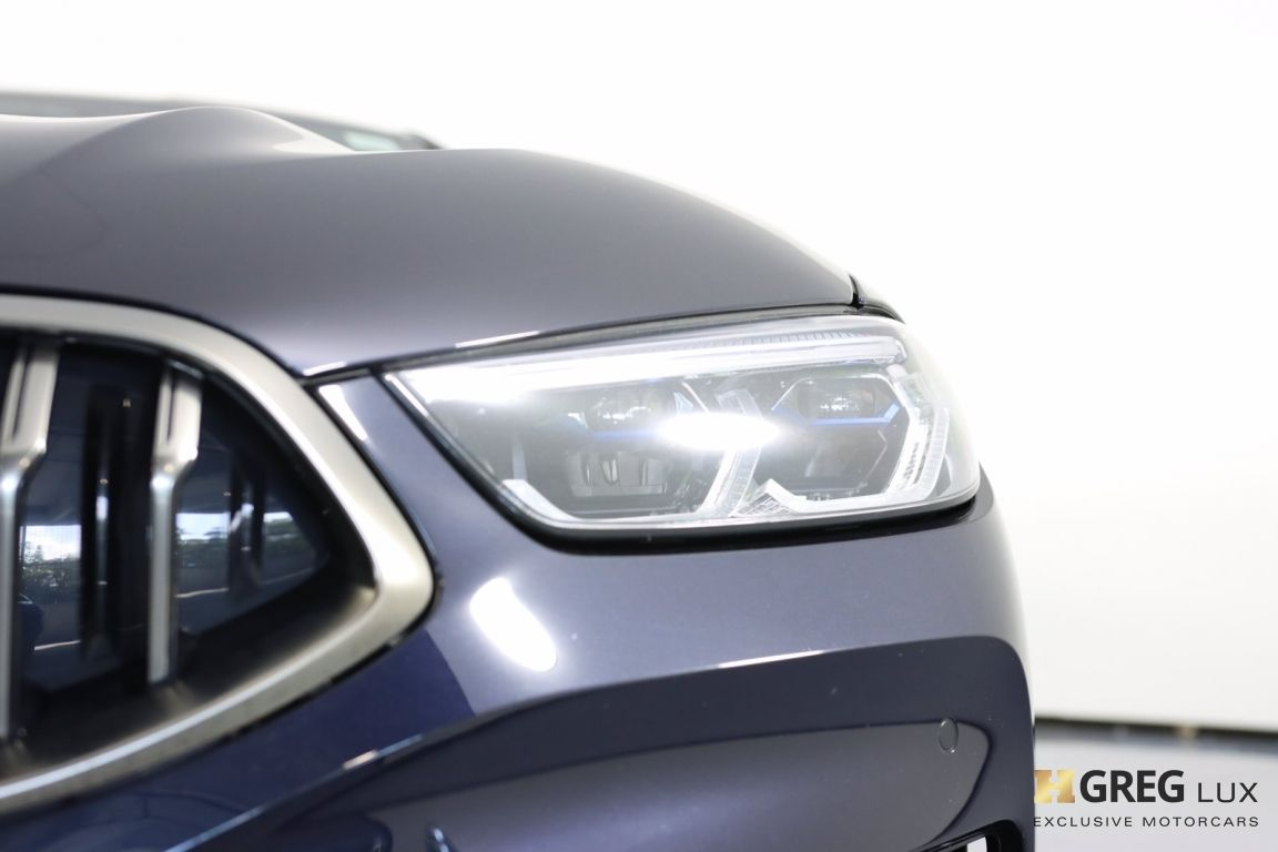 2020 BMW 8 Series M850i #5