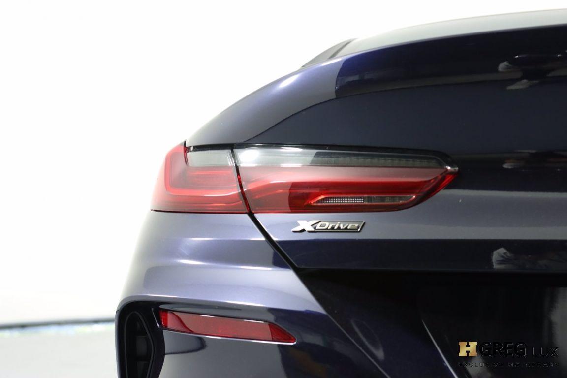 2020 BMW 8 Series M850i #20