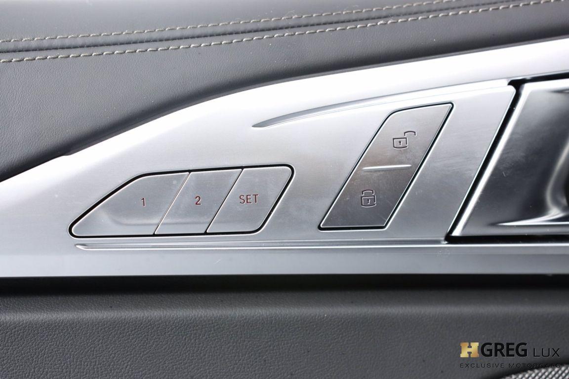 2020 BMW 8 Series M850i #45