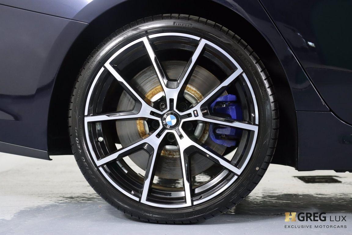 2020 BMW 8 Series M850i #16