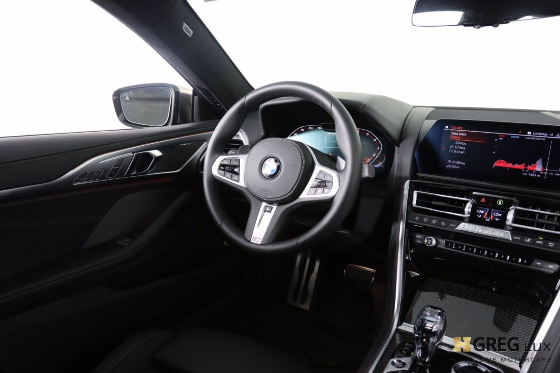 2020 BMW 8 Series M850i #55