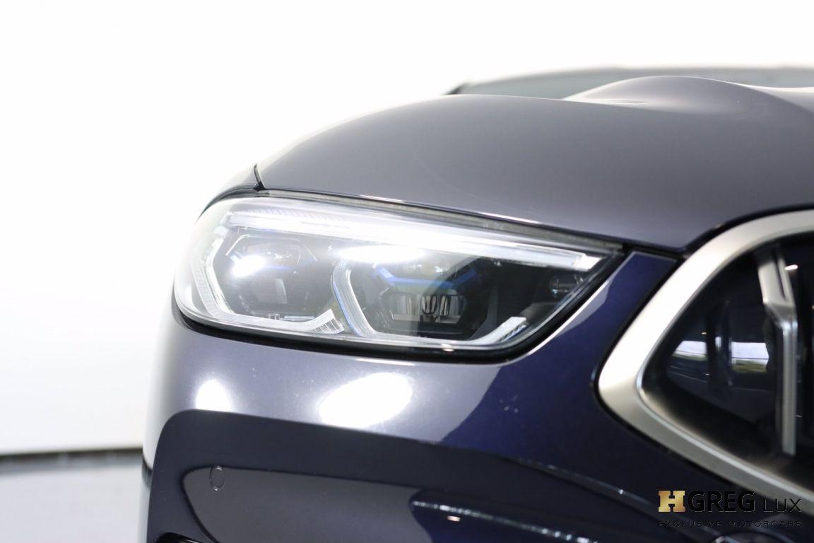 2020 BMW 8 Series M850i #4