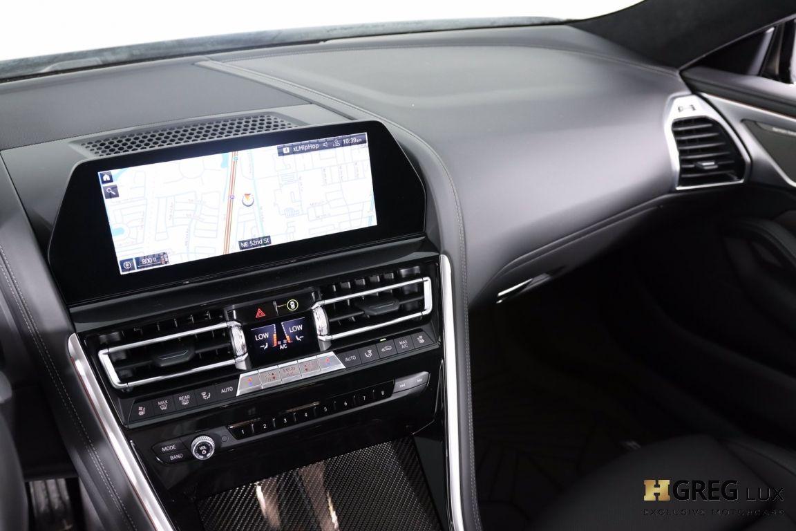 2020 BMW 8 Series M850i #47
