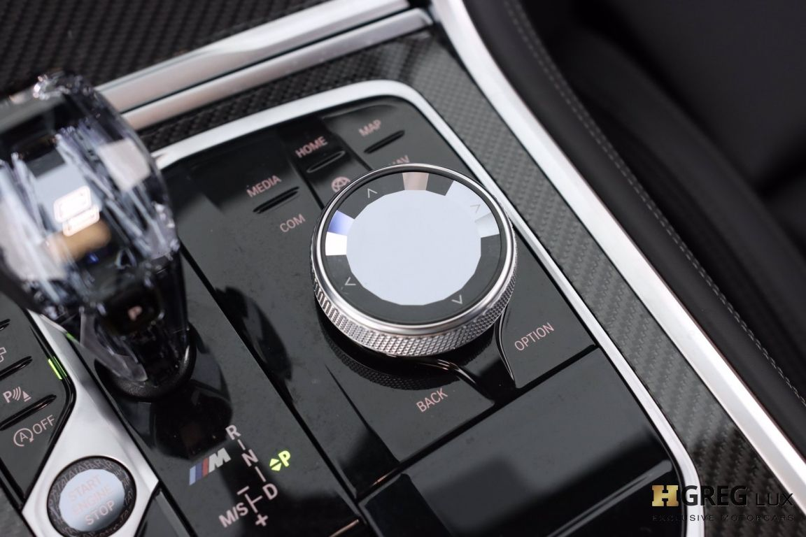2020 BMW 8 Series M850i #52