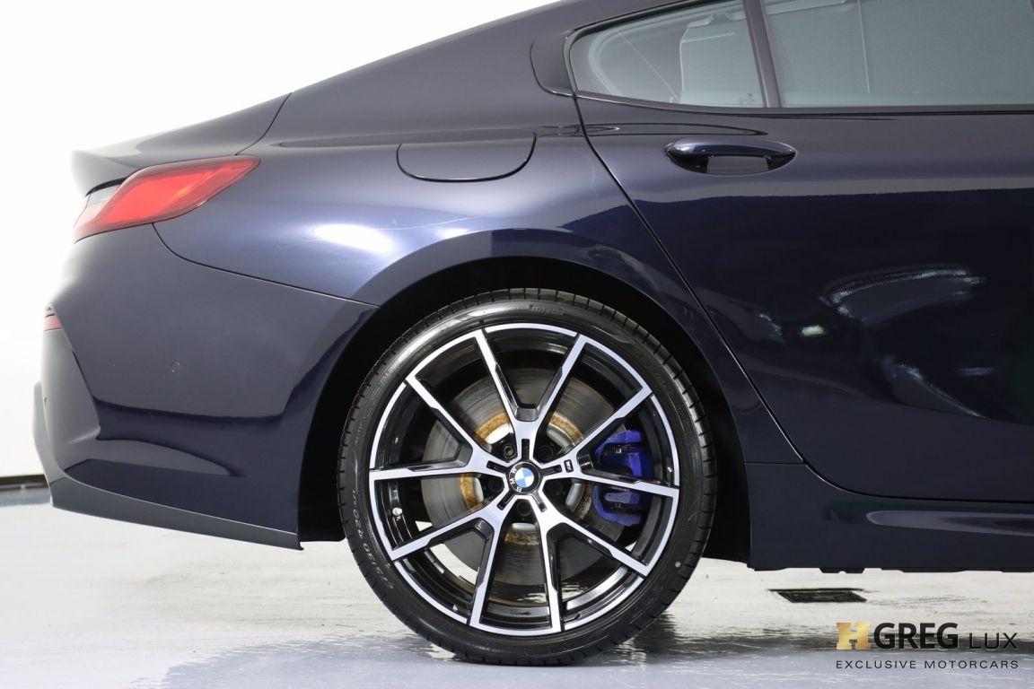 2020 BMW 8 Series M850i #15