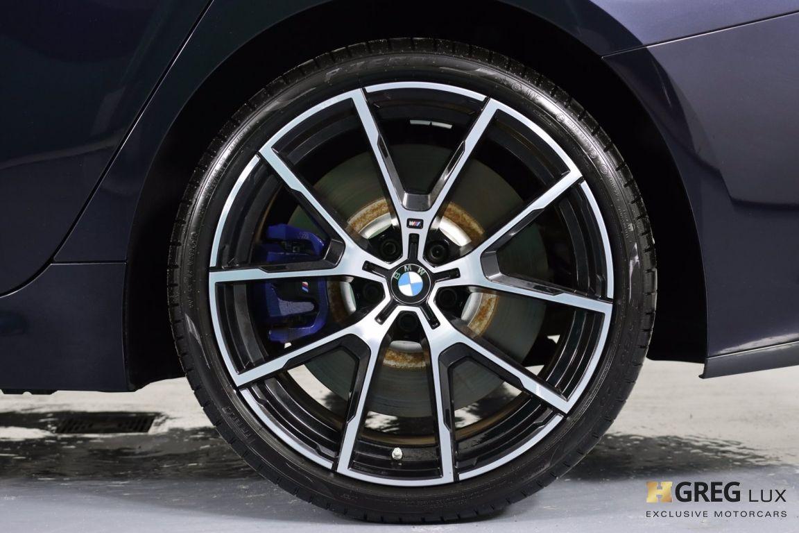 2020 BMW 8 Series M850i #31