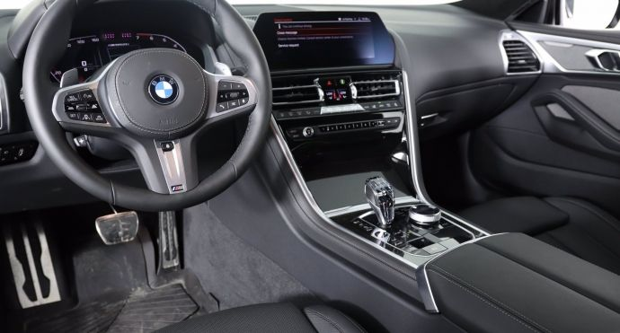 2020 BMW 8 Series M850i #1