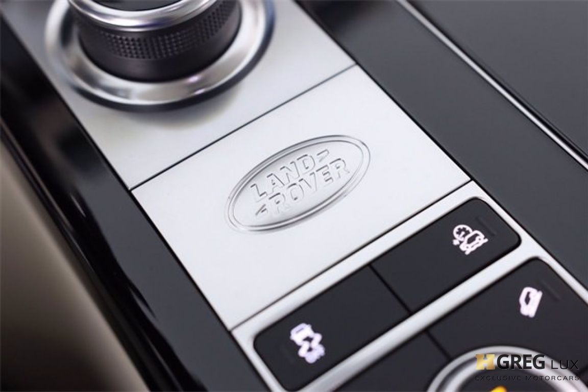 2020 Land Rover Range Rover Supercharged #47