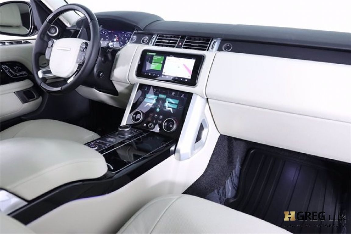 2020 Land Rover Range Rover Supercharged #58