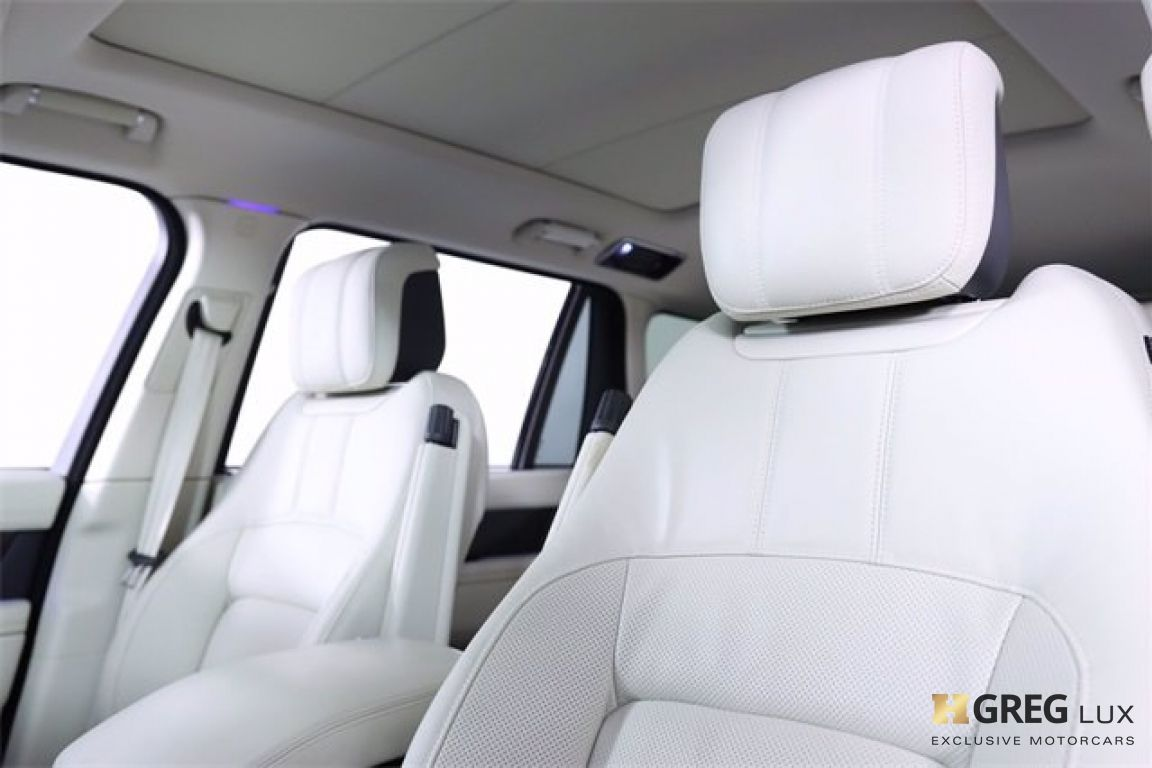 2020 Land Rover Range Rover Supercharged #2