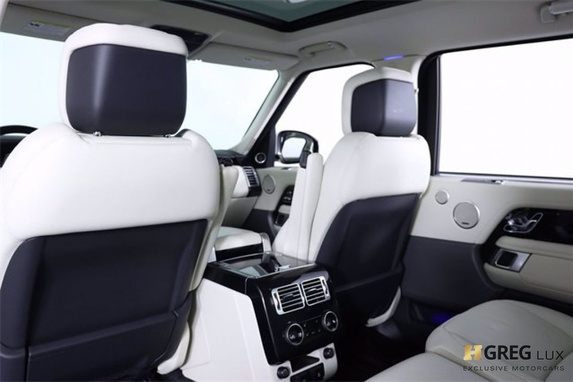 2020 Land Rover Range Rover Supercharged #56