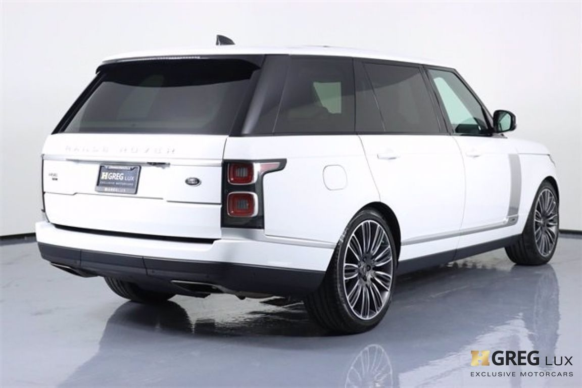 2020 Land Rover Range Rover Supercharged #18