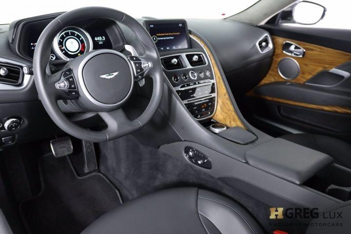 2017 Aston Martin DB11  #1