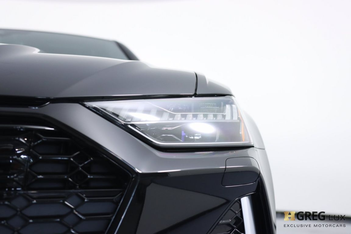 2021 Audi RS 6 Avant 4.2 #5