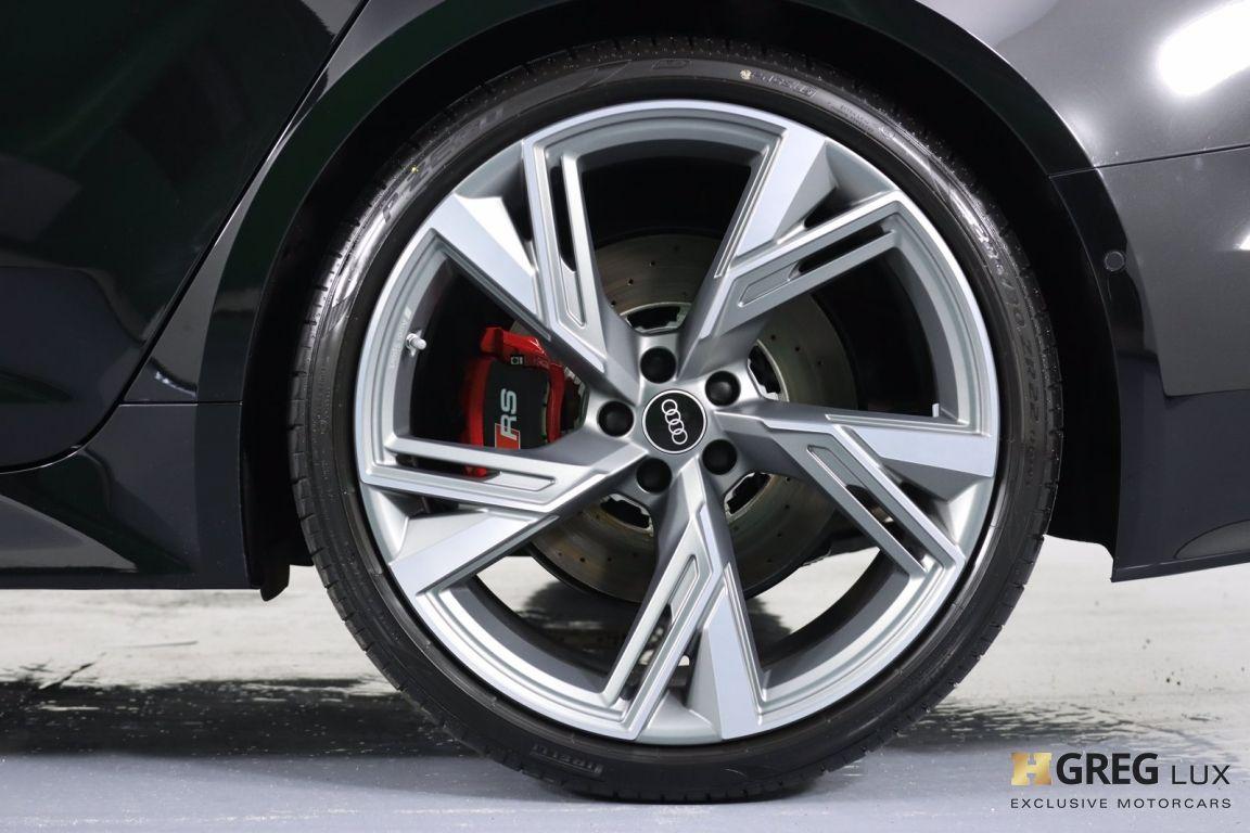 2021 Audi RS 6 Avant 4.2 #29
