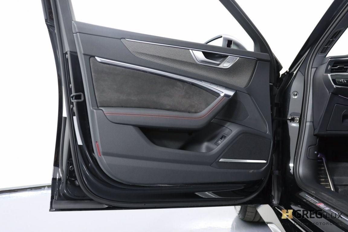 2021 Audi RS 6 Avant 4.2 #42