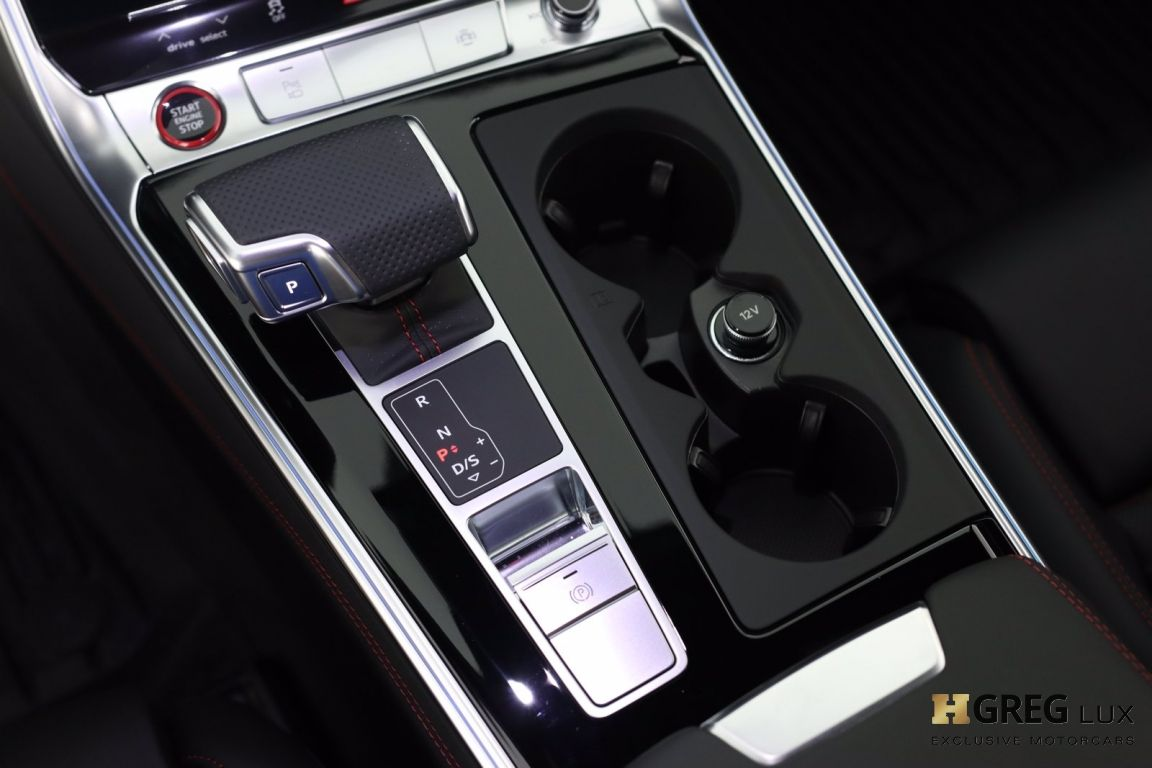 2021 Audi RS 6 Avant 4.2 #50
