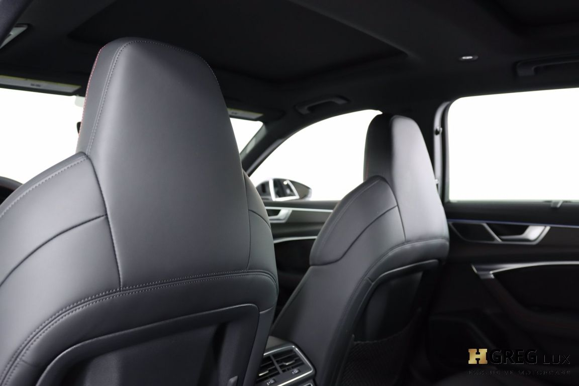 2021 Audi RS 6 Avant 4.2 #64