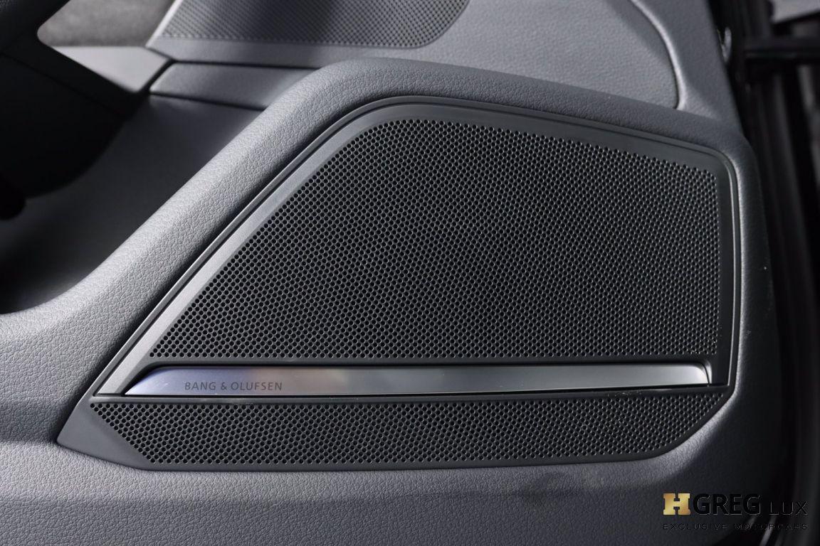 2021 Audi RS 6 Avant 4.2 #45