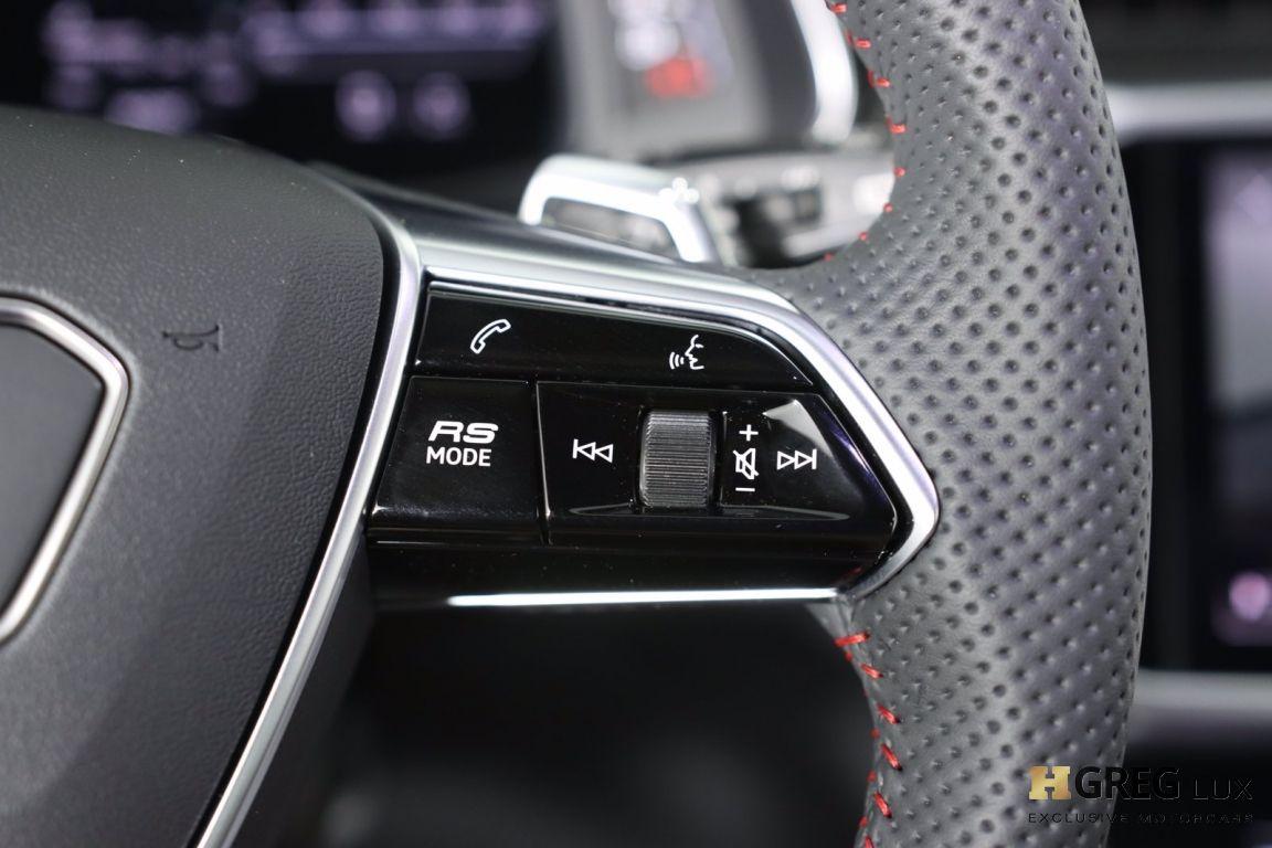 2021 Audi RS 6 Avant 4.2 #60