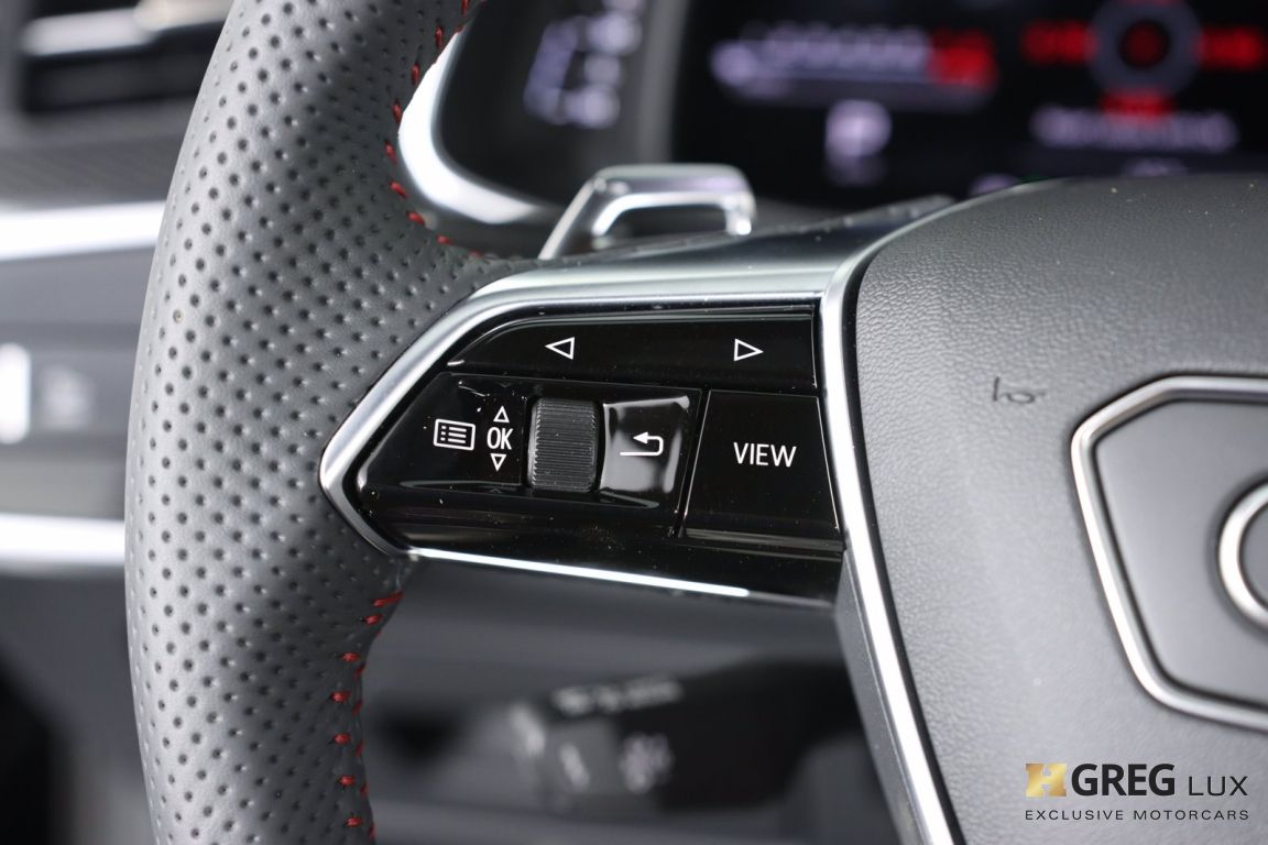 2021 Audi RS 6 Avant 4.2 #59