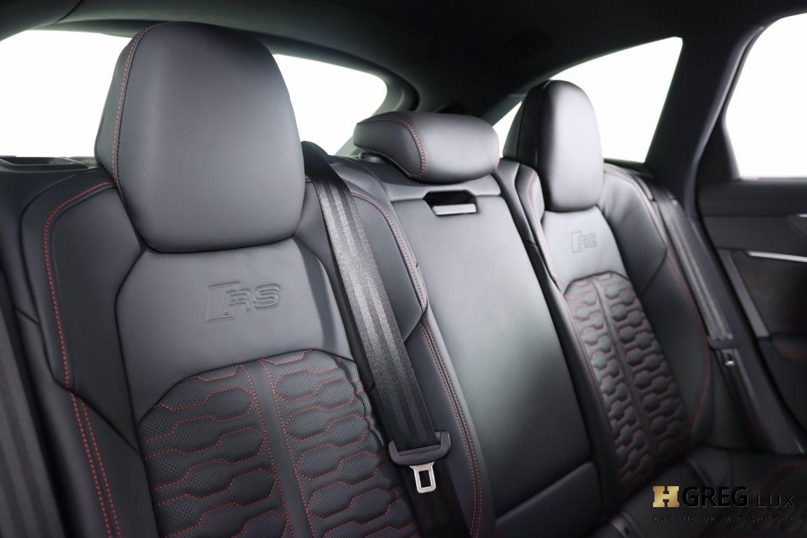 2021 Audi RS 6 Avant 4.2 #40