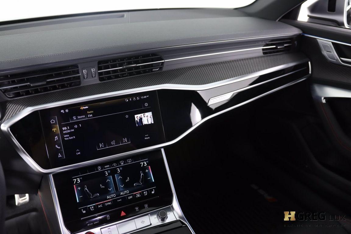 2021 Audi RS 6 Avant 4.2 #47