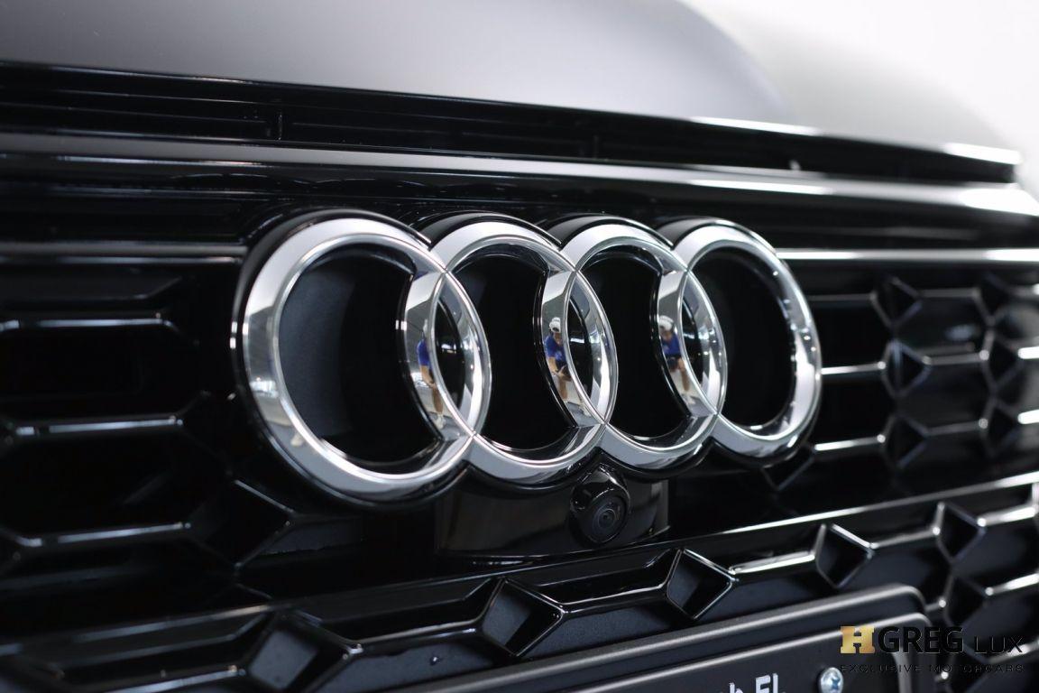 2021 Audi RS 6 Avant 4.2 #7