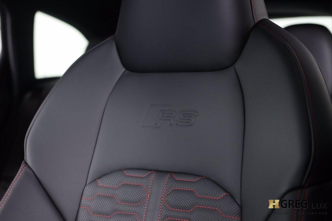 2021 Audi RS 6 Avant 4.2 #34
