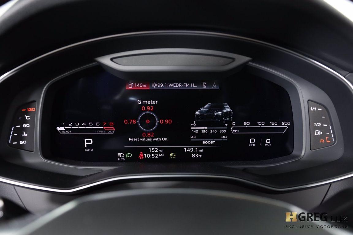 2021 Audi RS 6 Avant 4.2 #62